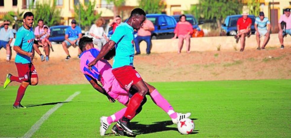 El Cartagena gana 3-0 al Bengaluru