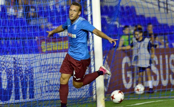 UCAM Murcia 0-2 FC Cartagena
