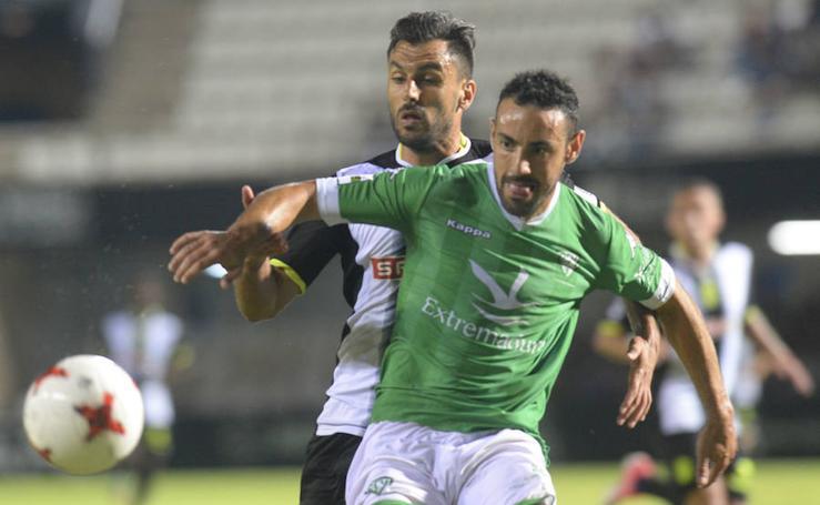 FC Cartagena 0-0 Villanovense