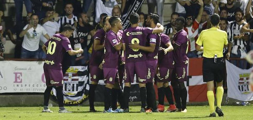 Dulce agonía en El Prado (0-1)