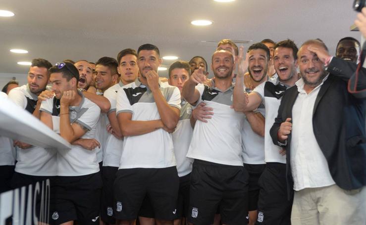 El Sevilla será el rival del Efesé en la cuarta ronda