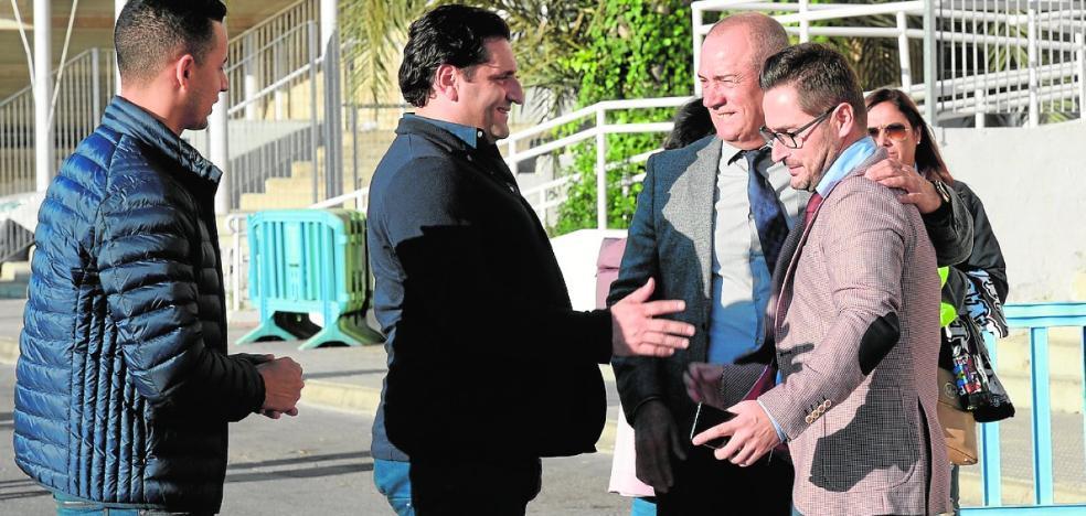 Belmonte presentará una queja ante el Gobierno regional por el trato de la emisora pública