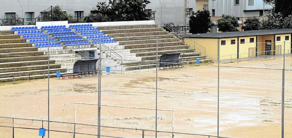 Belmonte propone hacer la ciudad deportiva del Efesé en el Mundial 82