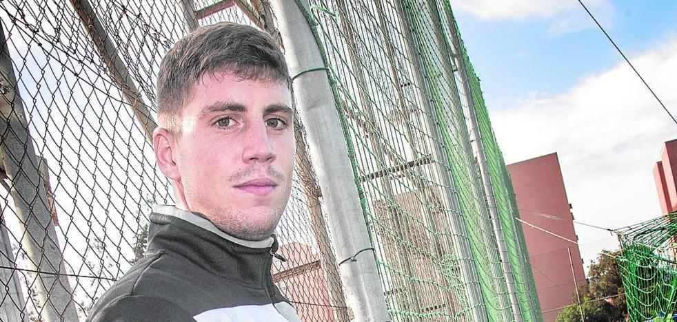 Marcos Morales: «Quiero jugar hasta los 45 años y me gustaría seguir aquí mucho tiempo»