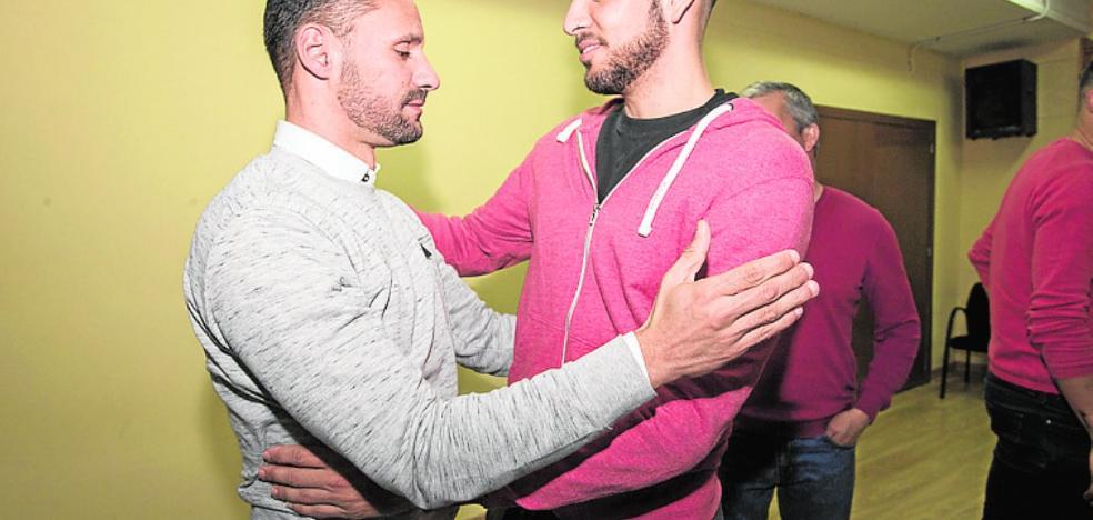 «Sergio Jiménez es joven, pero será un gran capitán», pronostica