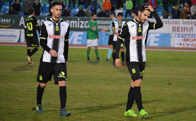 El Cartagena cae en la última jugada ante el Villanovense