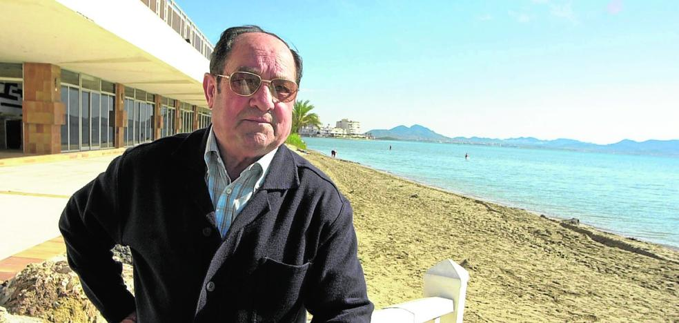 Muere Carriega, el 'Luis Aragonés' albinegro