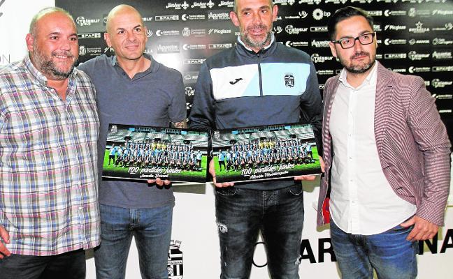 Alberto Monteagudo: «No hay que tener miedo por cosas del pasado»
