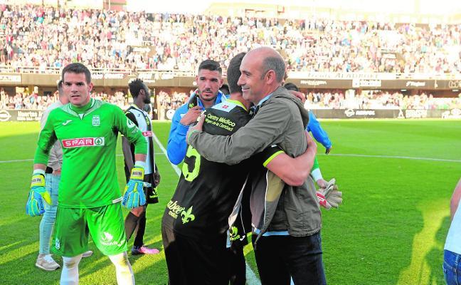 Monteagudo: «Ser campeón es muy difícil y hay que valorarlo mucho»