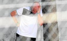 Monteagudo: «Llevaba mucho tiempo sin ver a tantos hombres llorar; el equipo está roto»