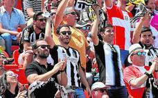 Desplazamiento gratuito para los aficionados que quieran ir a Vigo