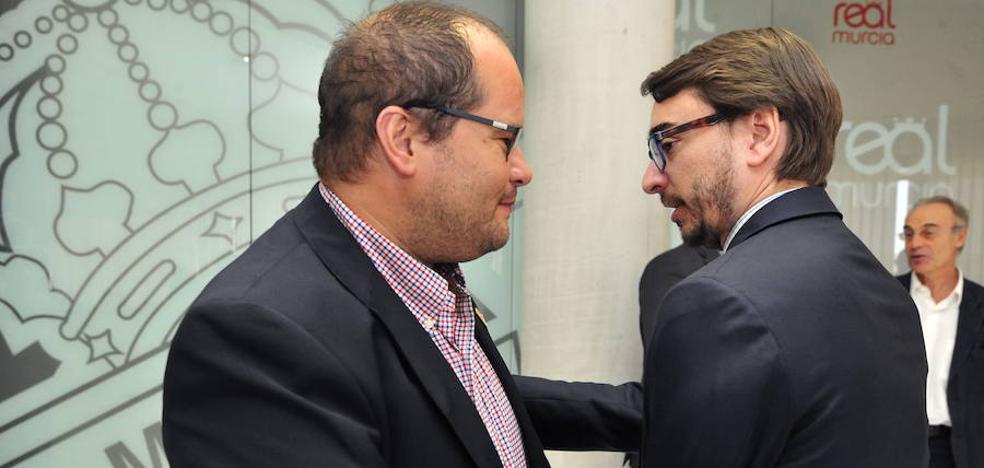 La juez tumba la demanda de Hacienda contra el Murcia