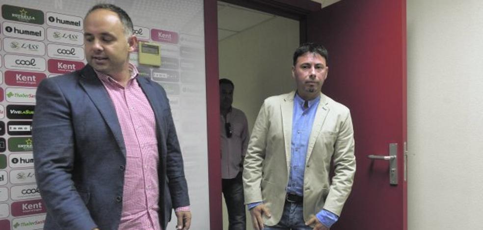 «Confiamos en Sanlúcar, pero su crédito no es ilimitado»