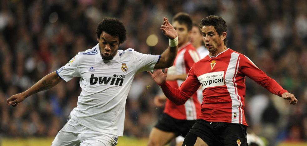 El club grana sueña con uno de los dos 'gordos' en la Copa
