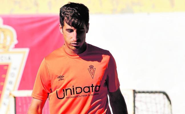Fernando Llorente: «Quiero jugar el derbi, sería especial pisar el Cartagonova»
