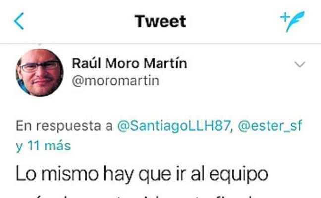 Moro apoyará el sábado al Murcia de baloncesto por estar más «desprotegido»