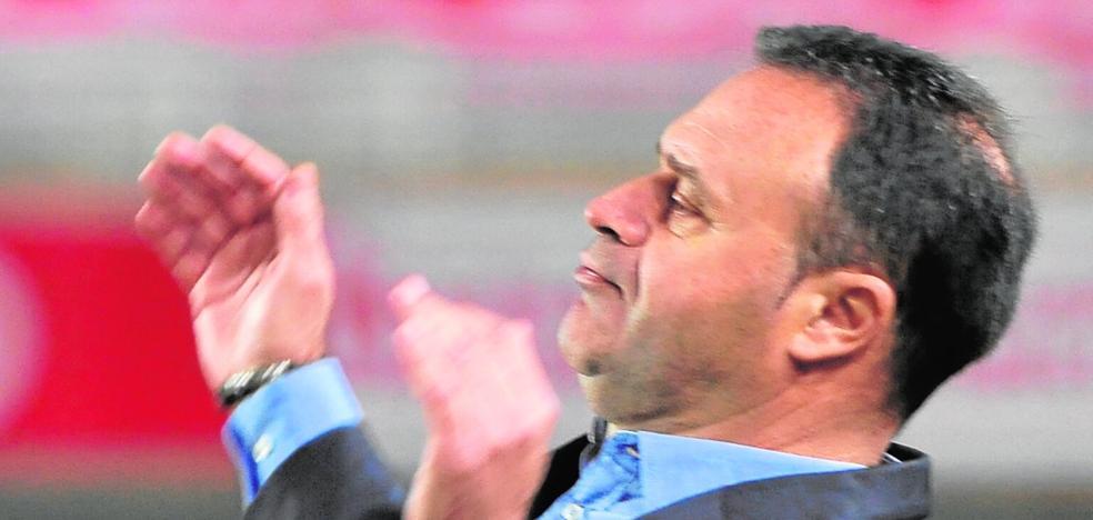 Salmerón: «No jugamos bien, pero merecimos ganar»