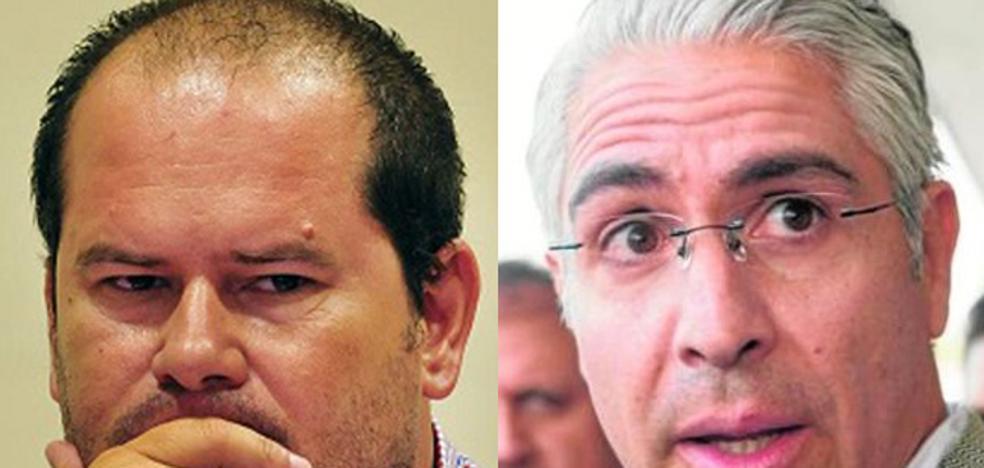 Mauricio García llega a un acuerdo con Moro para entrar en el Murcia