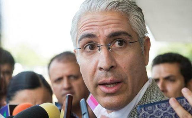 Slim, asesor de lujo de García de la Vega