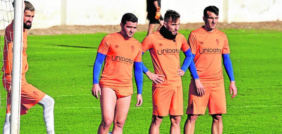 El Real Murcia visita el domingo a un Écija que soñó con el 'playoff' y ahora mira al descenso