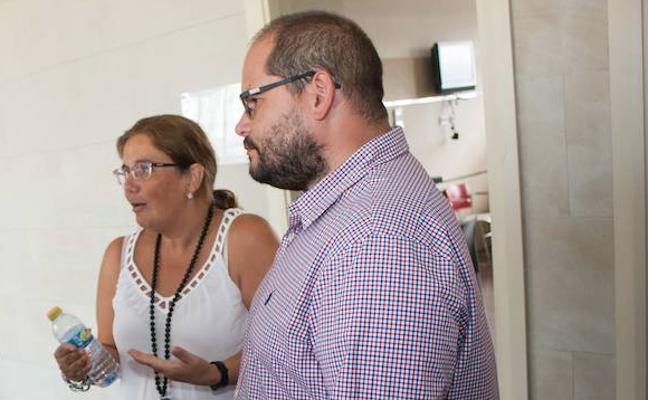 Cristina Bustillo, adiós al Real Murcia tras 6 meses
