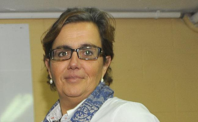 Cristina Bustillo dice adiós al Real Murcia después de 7 meses