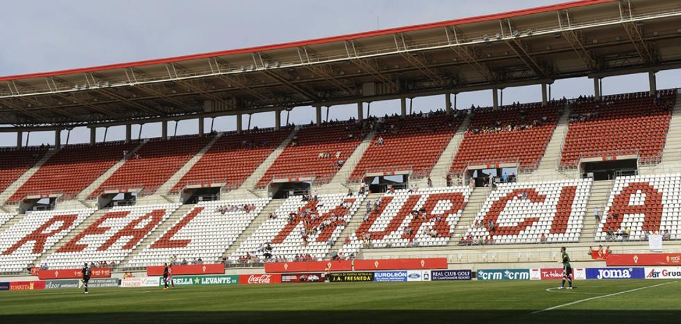 El Murcia apunta al tejido empresarial