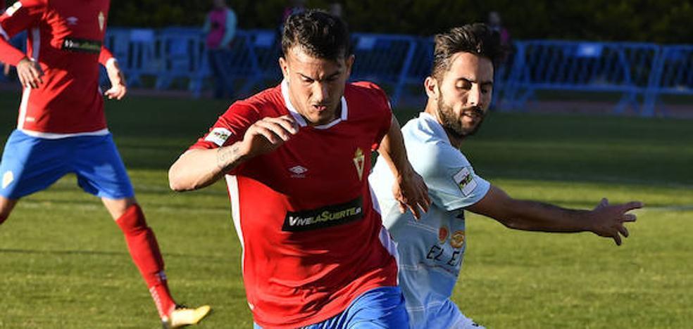 Un Murcia con brillo se agarra al 'playoff'