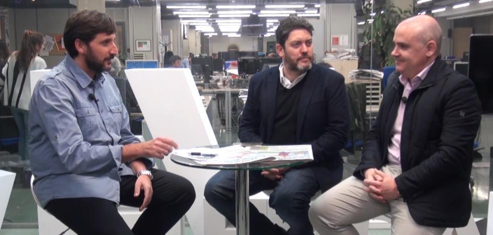 «El Murcia necesita dinero urgentemente»