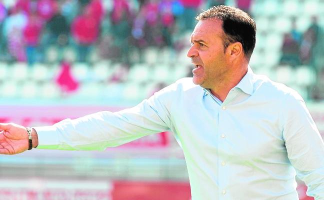 «Hemos hecho un buen partido, no todo se justifica con el resultado»