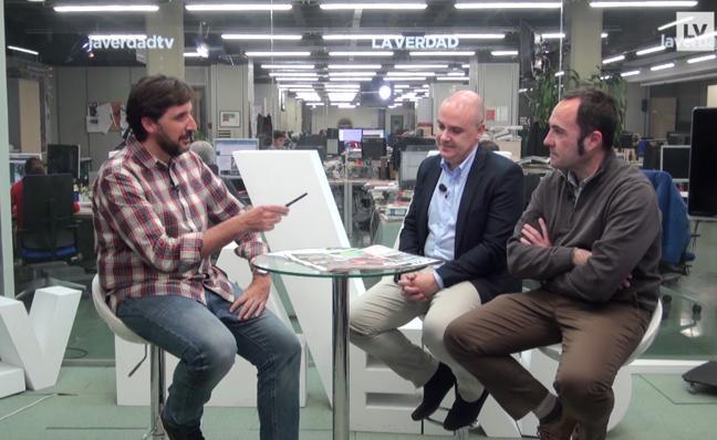 «El Real Murcia es un Bien de Interés Cultural que hay que conservar»