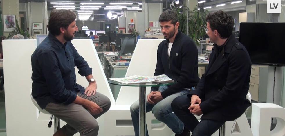 «El estilo de Salmerón es ideal para jugar un 'playoff'»