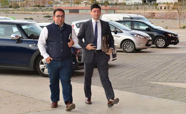 La Junta de accionistas del Murcia, fijada para el 11 de abril