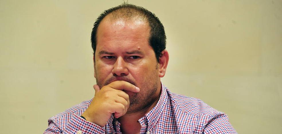 Movimiento de Moro para recuperar el Real Murcia