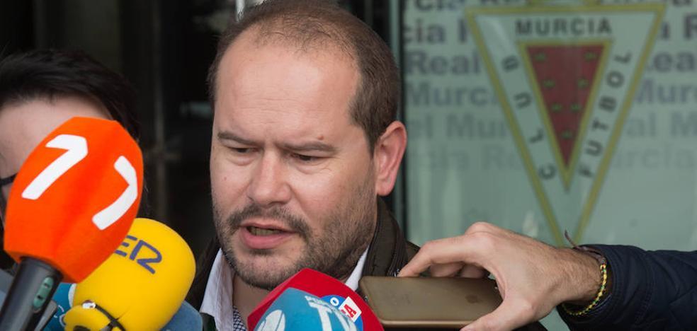 Raúl Moro asegura que «Gálvez Brothers ha pagado la última nómina»