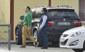«Los consejeros no somos jueces; Moro y Mauricio tendrán que resolver su litigio en los tribunales»