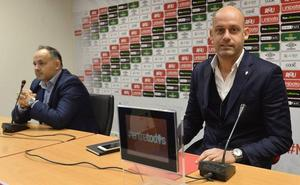 El Real Murcia despide a Pedro Gómez Carmona