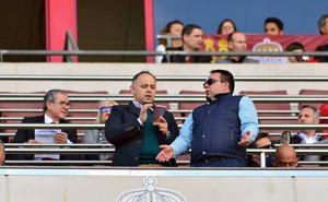 Gálvez Brothers recula y ahora dice que quiere comprar el Murcia