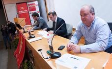 Los pequeños accionistas del Murcia exigen un notario en la junta del 11 de abril