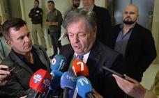 Víctor Gálvez, nuevo presidente del Real Murcia