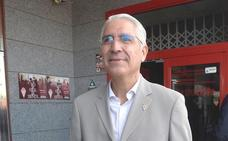 García de la Vega: «Es una vergüenza, esta Junta es ilegal»