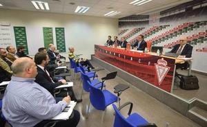 El Real Murcia celebrará otra Junta el 19 de mayo