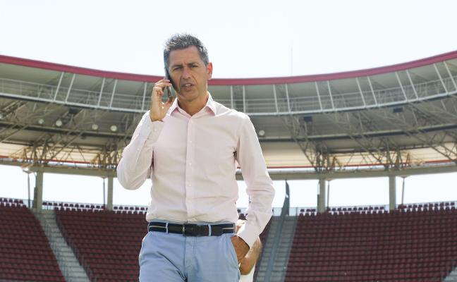 Víctor Alonso reclama al Real Murcia 42.550 euros