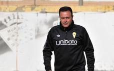 Peligro, otro derbi para el Murcia