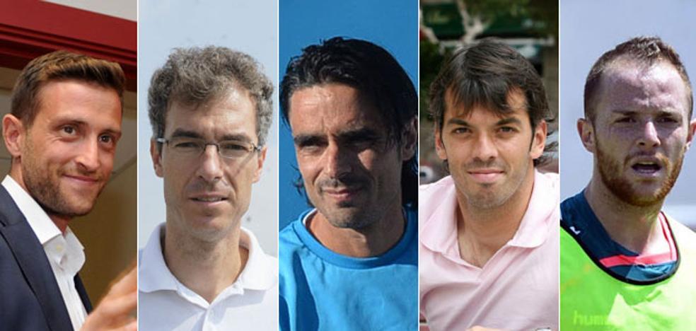 «El Murcia será un rival temible en el 'playoff'»