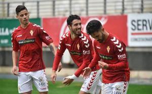 El Murcia vuelve a vestir Hummel y presenta mañana su nueva camiseta