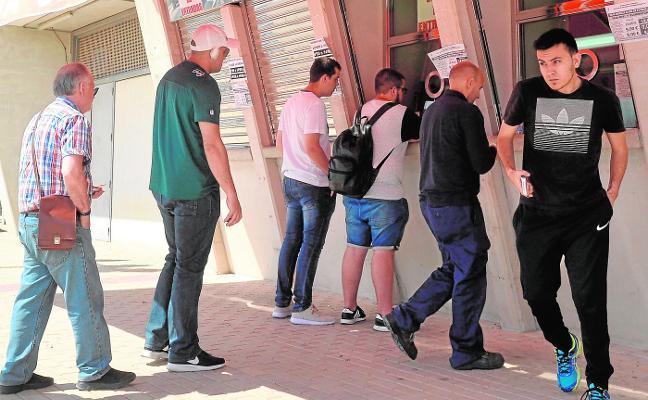 El Real Murcia quiere 30.000 almas en la Nueva Condomina