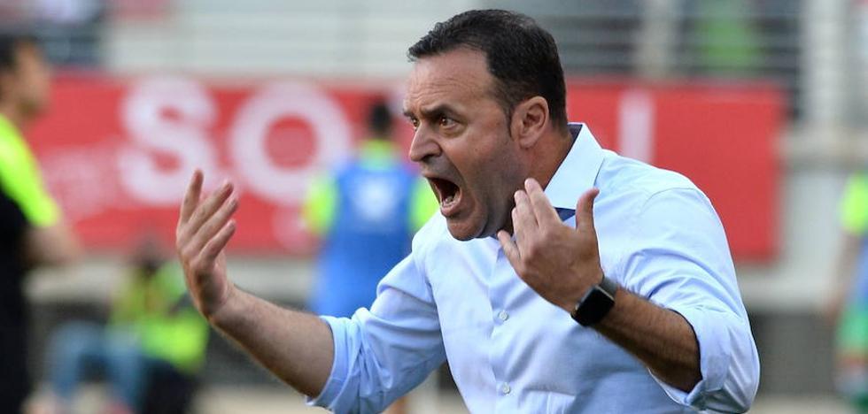 Salmerón: «Podemos hacer un buen partido y ganar a cualquier equipo»