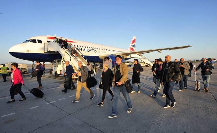 British Airways impulsa con su vuelo el turismo de alto nivel y de negocios