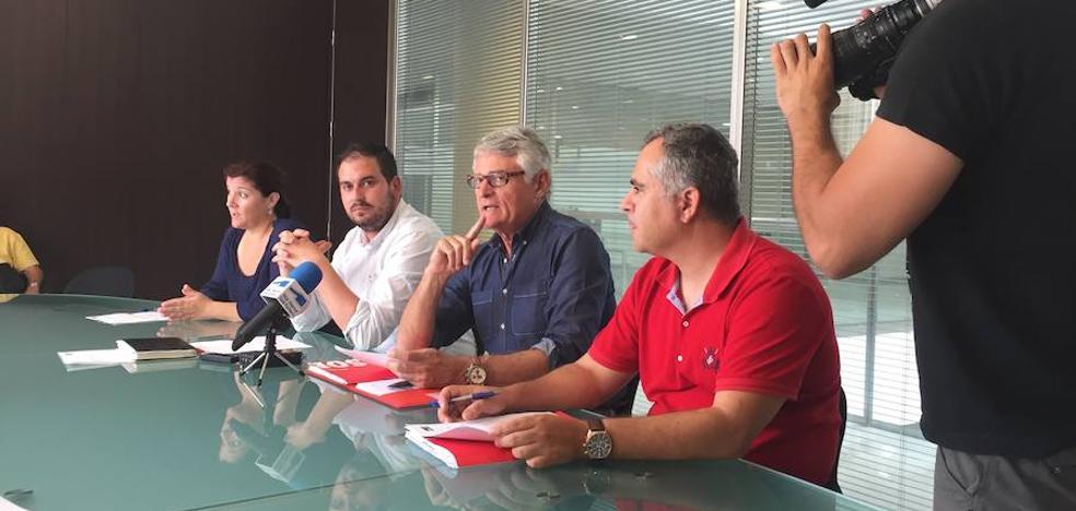 Críticas al tiempo de espera para consulta en Los Arcos, tres veces superior al resto de la Región